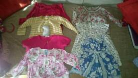 Gap 6-12 month girl bundle