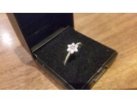 Pandora Ring For Sale.
