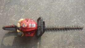 shindaiwa japanese professional hedge cutter very expensive new