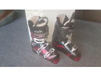 Ski Boots - Tecnica Phoenix Max 10 Air Shell, size 25.5cm