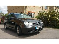 VW Polo 1.9 SDI - Great on Fuel, Road Tax and insurance