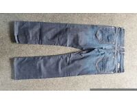 Addias jeans
