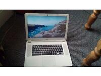 Chromebook, Acer CB-571 15.6 Inch Intel 1.5GHz, white