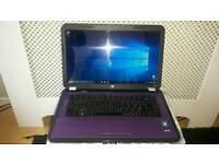 hp pavilion g6 laptop i3 6gb ram 640gb hard drive