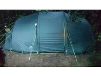 SunnCamp Haven Tent