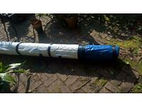 weed suppressor / membrane