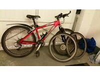 Specialized Mountain Bike 15""