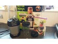 Nutri Ninja Pro 900 Watt