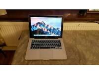 Apple macbook pro intel core2duo 8gb ram 1tb hhd excellent condition laptop