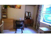 Big double bedroom for 3 weeks in St Werburgh