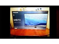 Samsung 4K HDR TV (55KU6020)