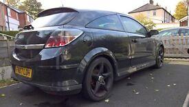 Vauxhall Astra SRi 1.9 cdti 2007