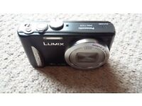 Panasonic Lumix DCM TZ25 Camera