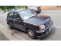 Nissan Micra on Sale very economical