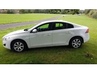 2013 '13' Volvo S60 ES NAV D3 Mot May 19 1 Owner High Miles Full Volvo History