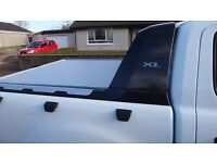 Ford Ranger 2.2 XL Double Cab