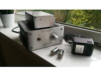 Musical Fidelity V3 Headphone Amp