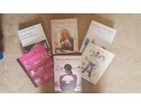 Bundle / Job Lot of Cookery Books including Nigella Lawson, Jamie Oliver, Lorraine Pascale and more!