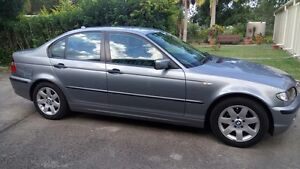 BMW 318i Burpengary Caboolture Area Preview