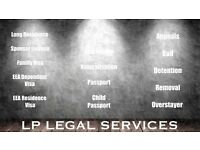 Immigration Lawyer - Tier 2, Tier 4,Tier 5,ILR, EEA Family Visa, Bail, Appeal, FLR(O)- Visa service