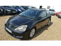 2003 Honda Civic 1.6 i-VTEC Sport 3dr Hatchback ,HPi Clear,Starts and Drive, ...