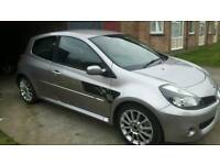 Renault CLIO Sport 197 FULL mot year 07 immaculate 86k 1990