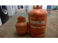 Calor Propane 13kg full Gas Bottle for sale