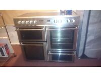 Laisure cooker