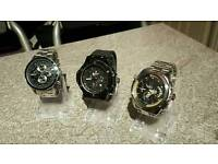 Tag heuer hublot watches