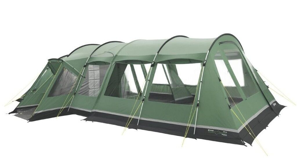 Outwell Montana 6 Front Awning   in Lincoln, Lincolnshire ...