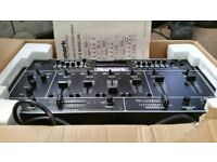 numark dm1200 mixer