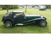 Lotus seven kit Car