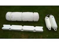 boat and dock fenders