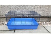 FREE Small animal cage, for guinea pigs dwarf rabbits chinchillas etc