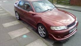 Vectra gsi rep