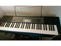 Casio CTK_2200 Electronic Keyboard