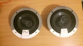 Car Speakers FLI - Very good condition!