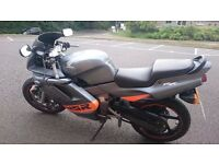 Learner Legal Honda NSR 125 1997 P Reg Motorcycle