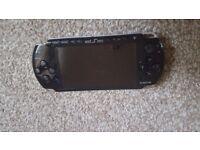 Spairs and repairs PSP