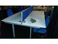 Call Centre Desks - Substantial Savings