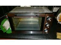 Electrical oven 1500W