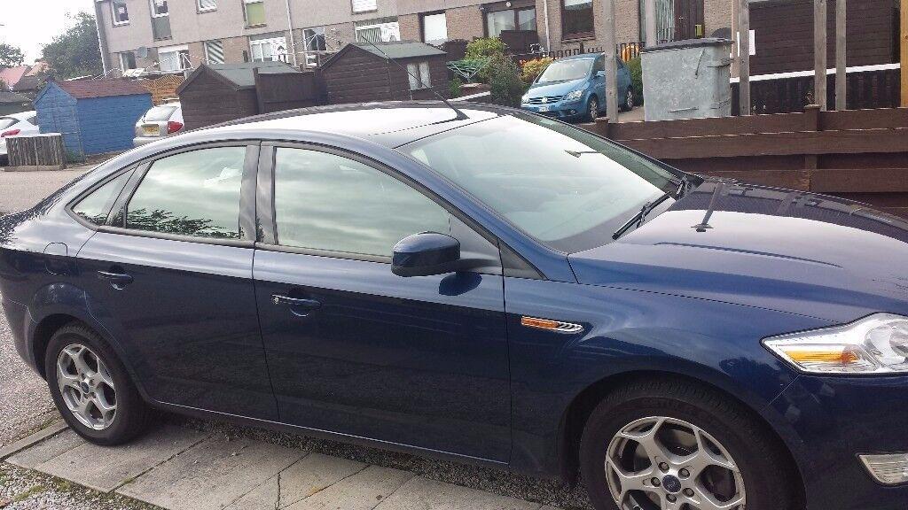 QUICK SALE £2700 - Ford Mondeo Zetec 1.8 TDCi DIESEL - MOT till April 2018