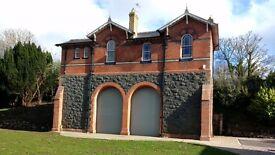 Developers Dream - Station House, Templepatrick,