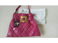 Large Leather bag by Jocasi - BRAND new with tags.