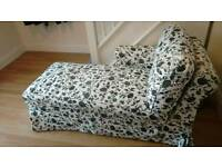 Chaise longue in great condition