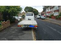 IVECO DAILY 2.3 RECOVERY 2008 NOW BADY