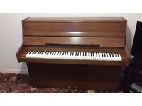 Schreiber Upright Piano