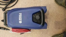 Pressure Washer new