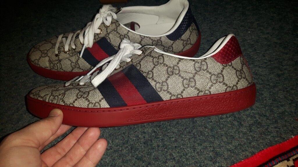 268f4f9d9b5 Gucci Shoes Men 42 + Dsquared Shoes Men 42