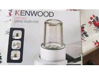 Kenwood Multi Mill